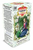 Чай Цейлонский зелёный Gabriel Gun Powder Жасминовый рай (100гр)