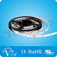 Светодиодная лента RISHANG 2835-60-12V-IP33 12W 3000K (RN0060TA-A)
