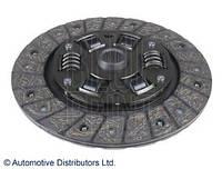 Диск сцепления ведомый VALEO HD29, HD41, 803690, 803595; 4110034020 на Hyundai Lantra, Coupe