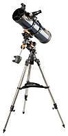 Телескоп Celestron AstroMaster 130 EQ, рефлектор Ньютона
