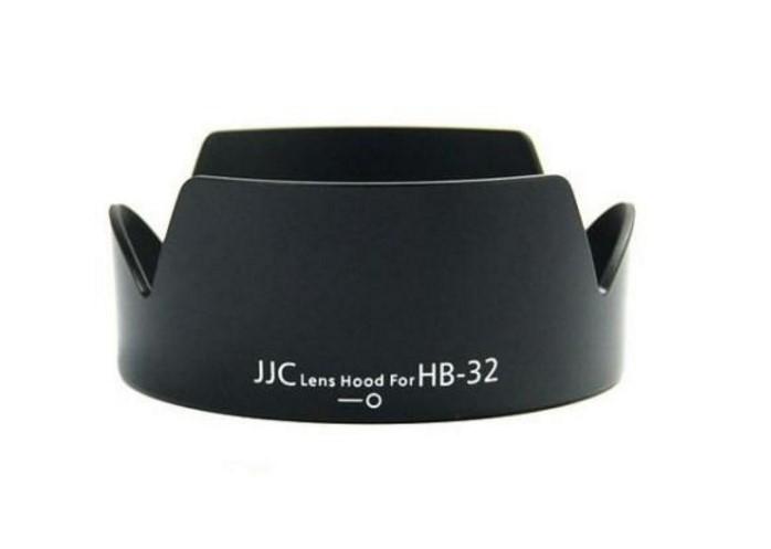 Бленда JJC LH-32 (Replace Nikon HB-32)