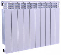 Радиатор биметаллический Grandini NEW 80/500