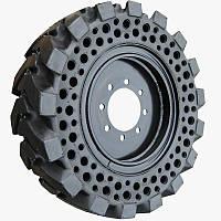 12x16.5 McLaren DT на диске. Полупневматические шины для минипогрузчиков. (Nu-Air 33x12-16).