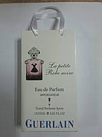 Подарочный набор парфюмерии Guerlain La Petite Robe Noir 35 мл
