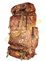 Рюкзак туристический камуфляжный Winner Дубок W01A 65 литров