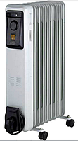 Масляный радиатор ERGO HO-0920 DI