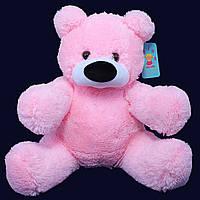 Плюшевая игрушка Медведь Бублик 95 см №3 Б1-23 Розовый (мишка игрушка)