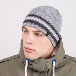 Повседневная casual шапка