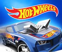 Машинки и треки Hot Wheels.