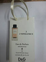 Подарочный набор парфюмерии Dolce & Gabbana D&G Anthology L´Imperatrice 3 35 мл