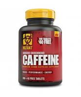 Кафеин PVL Энергетик Caffeine (200 tabl +40 free)