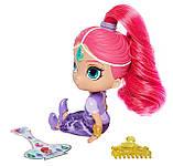 Кукла Шиммер - Shimmer and Shine Fisher-Price 15 см, фото 3