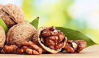 Орехи, семена, зерно, крупы