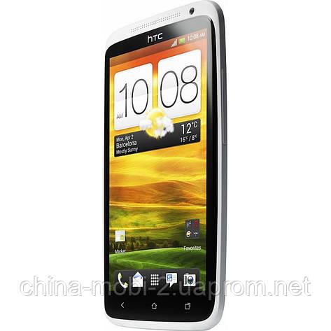 "Копия HTC One X (Epade A6)  dual - Android, WiFi, 4.5"" White, фото 2"