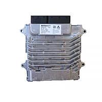 Блок управления двигателем ISF2.8/ISF3,8 (без ПО) Фотон1051, Газель, Валдай, ПАЗ-3204 CUMMINS