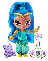 Кукла Шайн - Shimmer and Shine Fisher-Price 15 см