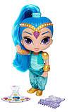 Кукла Шайн - Shimmer and Shine Fisher-Price 15 см, фото 3