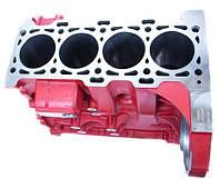 Блок цилиндров ГАЗель бизнес дв. ISF2.8 CUMMINS