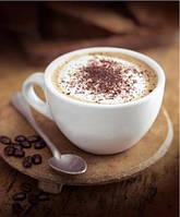 Набор алмазной вышивки Любимый кофе KLN 32 х 40 см (арт. FS284) , фото 1
