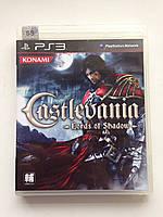 Видео игра Castlevania (PS3)
