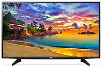 Телевизор LG 43LH590v (PMI 450Гц, Full HD, Smart TV, Triple XD Engine, Clear Voice, T2/S2)