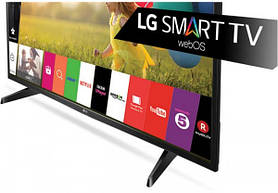 Телевизор LG 49LH590v (450Гц, Full HD, Smart TV, Triple XD Engine, Clear Voice, Virtual surround Plus, T2/S2), фото 2