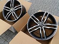 Литые диски R18 5x112, купить литые диски на AUDI A4 A5 A6, авто диски Ауді Шкода Фольксваген