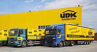 Склад завода ЮДК (UDK) в Одессе
