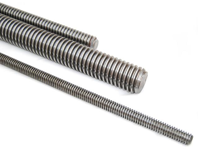 Шпилька резьбовая М10/2 (2000 мм)