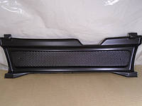 Решетка радиатора ВАЗ 2108-21099 Самара дл. крыло (зимняя), фото 1