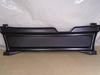 Решетка радиатора ВАЗ 2108-21099 Самара дл. крыло (зимняя)