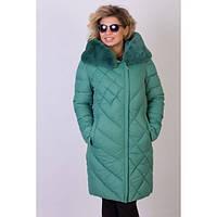 Пуховик-куртка женская KAPRE №812