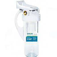 Фильтр для холодной воды  ½ Sinor FPV-12