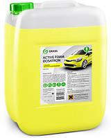 GRASS Авто шампунь для безконтактной мойки авто Active Foam Dosatron 23 kg.