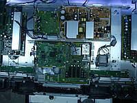 Плазма Panasonic TH-42PA60E на запчасти, фото 1