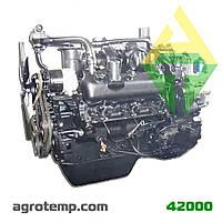 Двигатель СМД-60 1-й комплектации