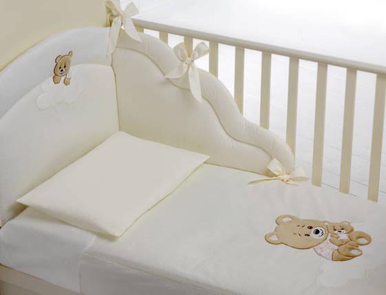 Постельный комплект Baby Expert PIUMOTTO ABBRACCI by TRUDI, фото 2