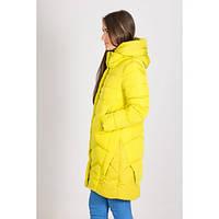 Пуховик-куртка женская HaiLuoZi №16020