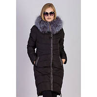 Пуховик-куртка женская PEERCAT №16690