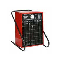 Обогреватель электрический Термия 3000  3,0 кВт - аренда, прокат, фото 2
