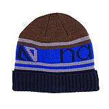 Зимняя шапка для мальчика Nano 251 TC F16. Размер 2/3Х -  7/12., фото 2