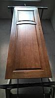 ПОД ЗАКАЗ ЛЮБЫЕ МОДЕЛИ Дерев'яні двері з масиву Деревянные двери с массива под заказ (дуб, сосна, ясень)