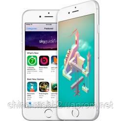 Копия iPhone 6 (смартфон Plume p6) white