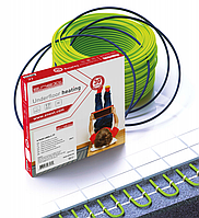 Тёплый пол E.Next одножильный кабель e.heat.cable.s.17.2300Вт на 14,1 — 17,6 м²