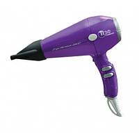 Фен для волос с ионизацией TICO Professional Ergo Stratos Ion Violet