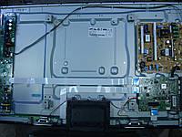 Плазма Samsung PS43F4000 на запчасти