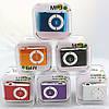 MP3 плеер прямоугольный в коробочке #100074