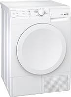 Сушка Gorenje D724BL  ( SP10/210 ) конденсационная /  до 7 кг / класс В / 15 программ (D724BL)
