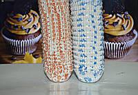 Формы  бумажные  для выпечки кексов, маффинов (тарталетки)-уп.1000 шт.(Малые)
