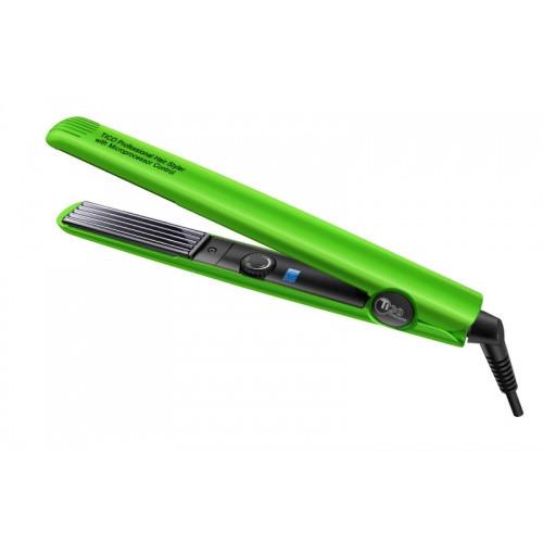 Плойка-гофре профессиональная TICO Professional Volume Crimper Green